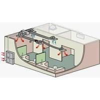 Jual Split Duct System Flow Master 2