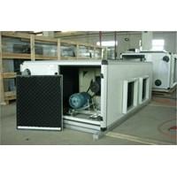 Beli Split Duct System Flow Master 4