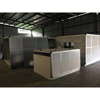 Jual Air Handling Unit 2