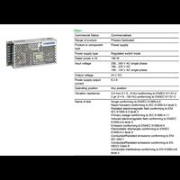 Distributor Schneider Abl1rem24062 Power Supply 3