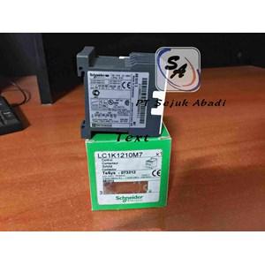 Schneider Lc1k1210m7 Pole Contactor