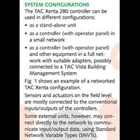 Jual Schneider Tac Xenta 280  Terminal Part 2