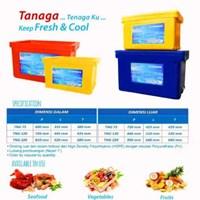 Cool Box Tanaga
