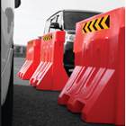 Road Barrier Tng 1