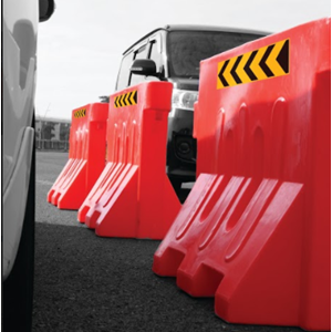 Road Barrier Tng