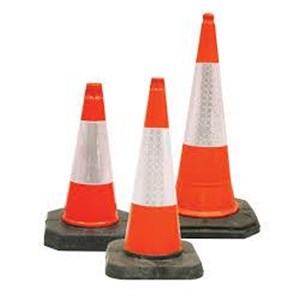 Safety Jalan Traffic Cone