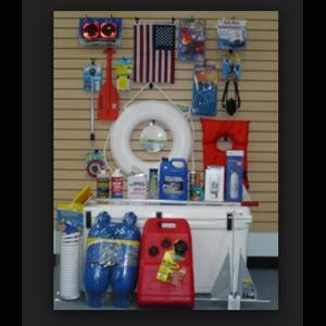 Produk Marine Supplies