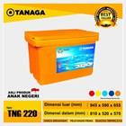 Tanaga Cooler Box 220 Litre 1