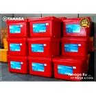 Tanaga Cooler Box 220 Litre 2