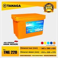 Cooler Box Tanaga 220 Liter