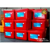 Jual Cooler Box Tanaga 220 Liter 2
