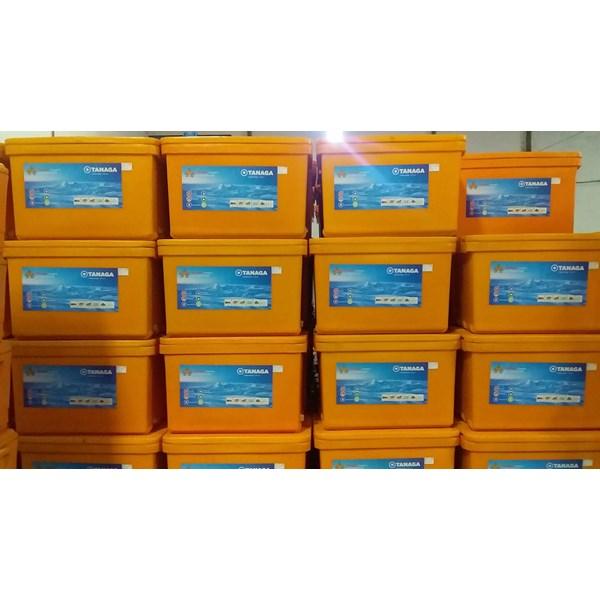 Cooler Box Tanaga 75 Liter