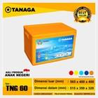 Cooler Box Tanaga 60 Liter 3