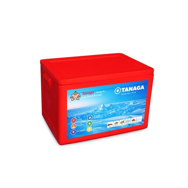 Cooler Box Tanaga 60 Liter