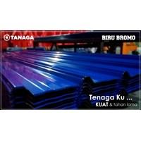 Galvalum Roof Tanaga 0.25 mm