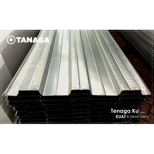 Bekisting Tanaga 075 mm