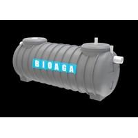 BIOAGA BG8 Septic Tank