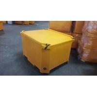 Cooler Box Tanaga 660 Liter