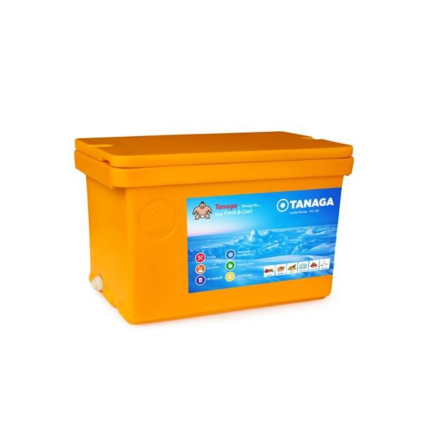 Fiber Box Ikan Tanaga 120 Liter