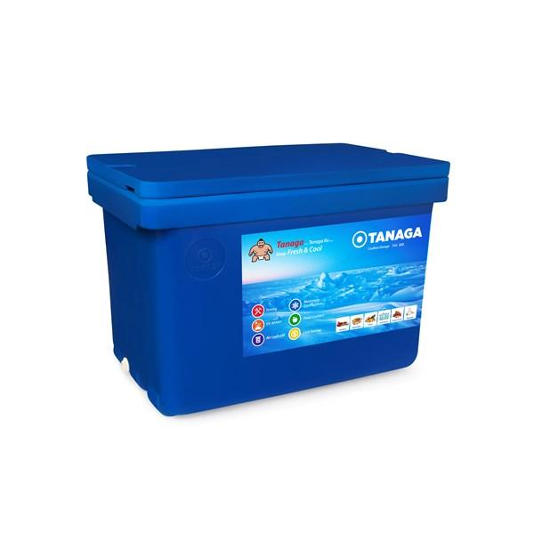 Fiber Box Ikan Tanaga 220 Liter