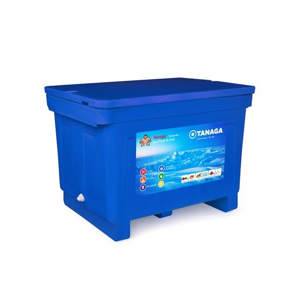 Fiber Box Ikan Tanaga 300 Liter