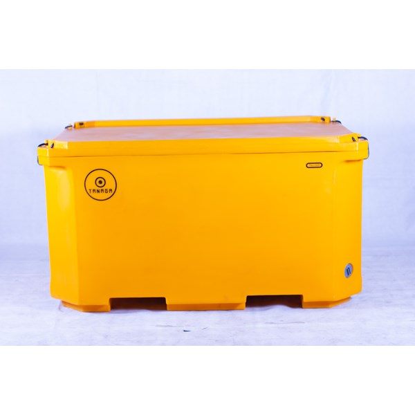 Fiber Box Ikan Tanaga 660 Liter