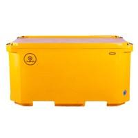 Fiber Box Ikan Tanaga 1000 Liter