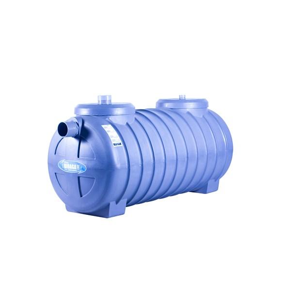 Septic Tank Biofilter