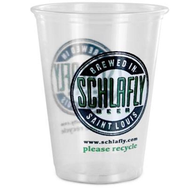 Gelas Plastik / Cup Plastik 22 oz PET
