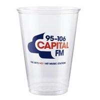 Gelas Plastik / Cup Plastik 5g