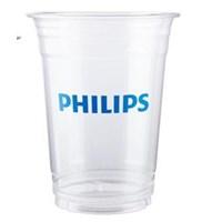 Gelas plastik / Cup Plastik 7gr