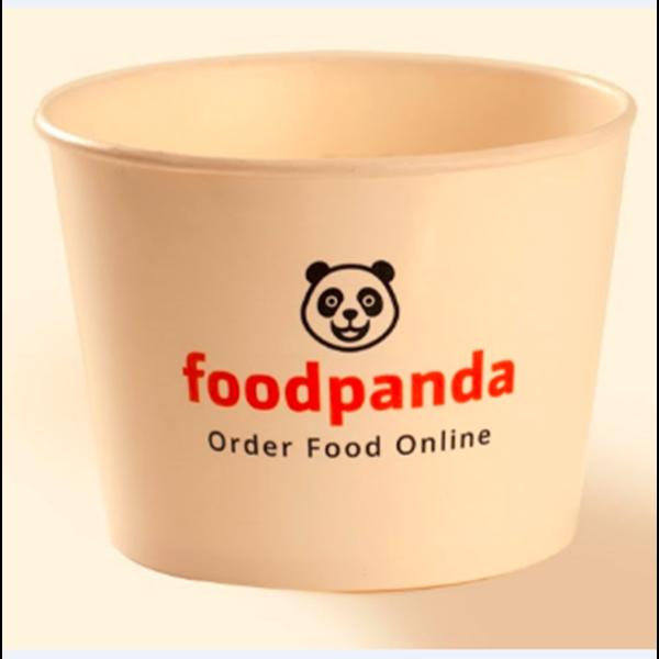 Paper Bowl Brand