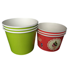 Paper Bowl Warna 1