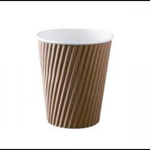 Paper Cup Bergelombang
