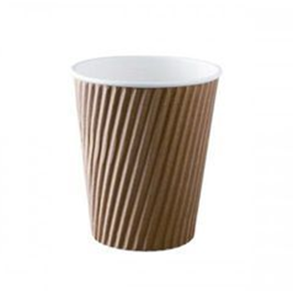Paper Cup Bergelombang