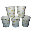 Paper Cup Motif 1