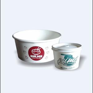 Sablon Paper Bowl Brand