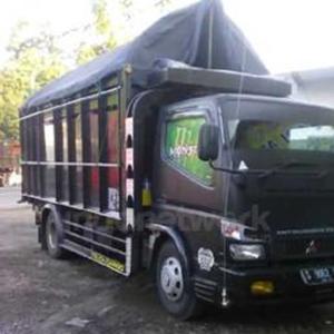 Ekspedisi Surabaya - Dompu By Cahaya Nusantara Express