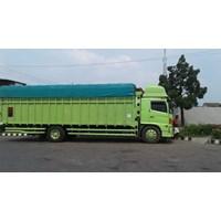 Jasa Sewa Truck Fuso Surabaya - Padang By Cahaya Nusantara Express