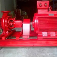 Pompa Hydrant 45 Kw 1