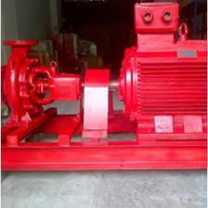 Pompa Hydrant 45 Kw