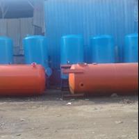 Pressure Tank 5000L 1
