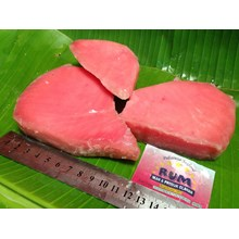 Tuna Steak RUM 500gr
