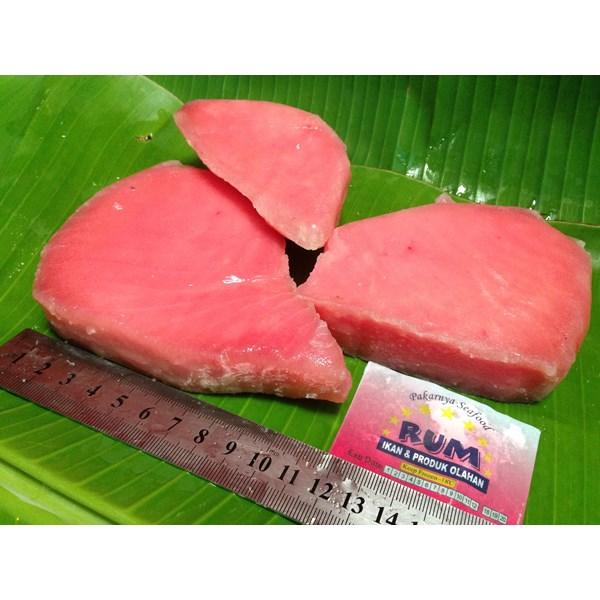 Tuna Steak RUM 500gr