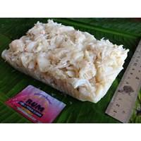 Daging Kepiting RUM 500gr