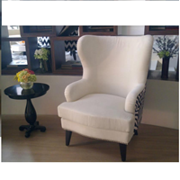 Jual Arm Chair - Padmaloka