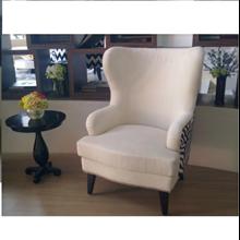 Arm Chair - Padmaloka