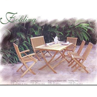 Folding Furniture - Padmaloka 1