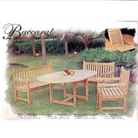 Teak Wood Furniture - Padmaloka