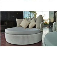 Jual Furniture Rattan Synthetic - Padmaloka